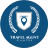 Travel Agent Campus logo