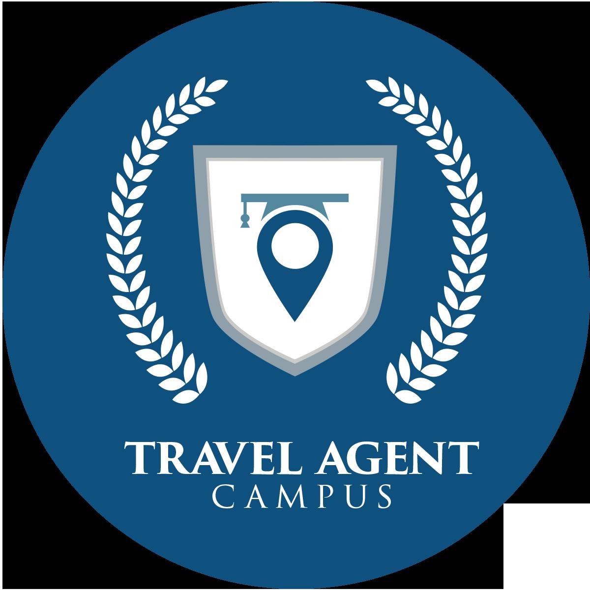 Travel Agent Campus logo