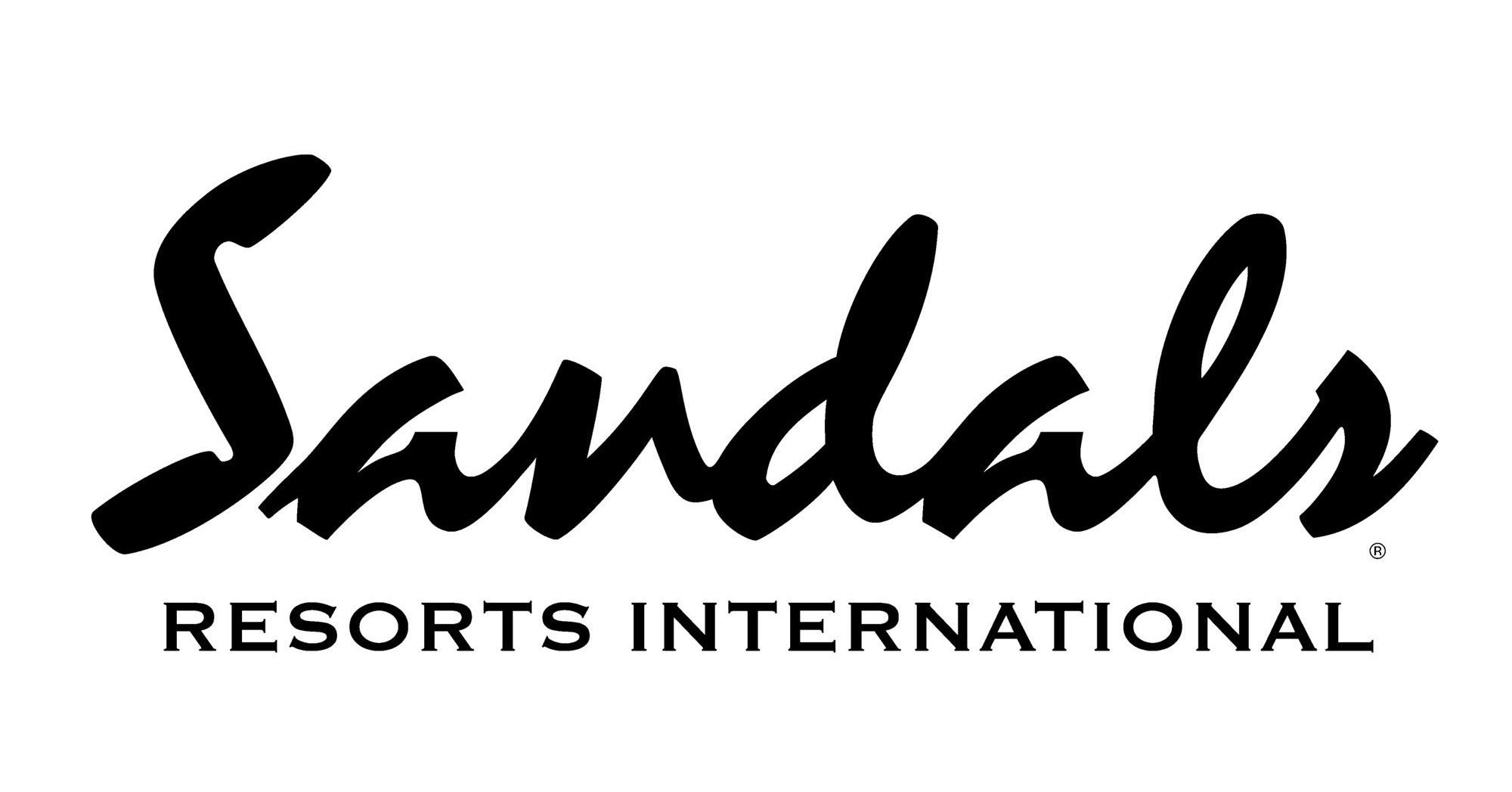 Sandals Resorts International logo